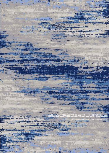 Matrix 62 ...... Grunge abstract designer rug ... rugs South Africa